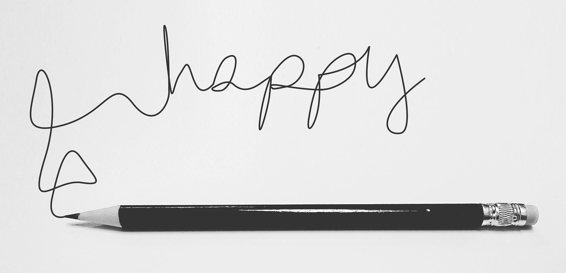happiness 2901750 1920 - ITALIANO E DISEGNO