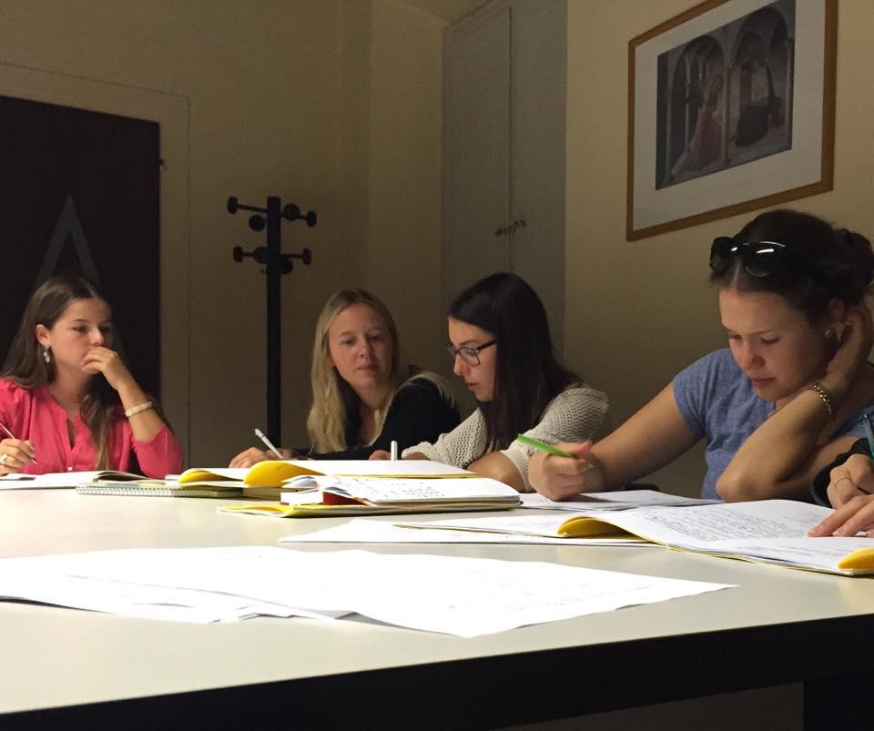 evening courses - CILS CERTIFICATE