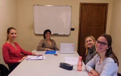 Corso di italiano idiomatico a Firenze con Parola