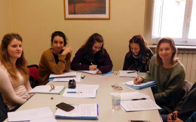 Impara l'italiano a Firenze con le nostre borse di studio