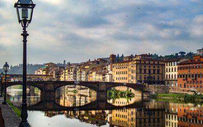 Firenze e il suo fascino inalterato nel tempo