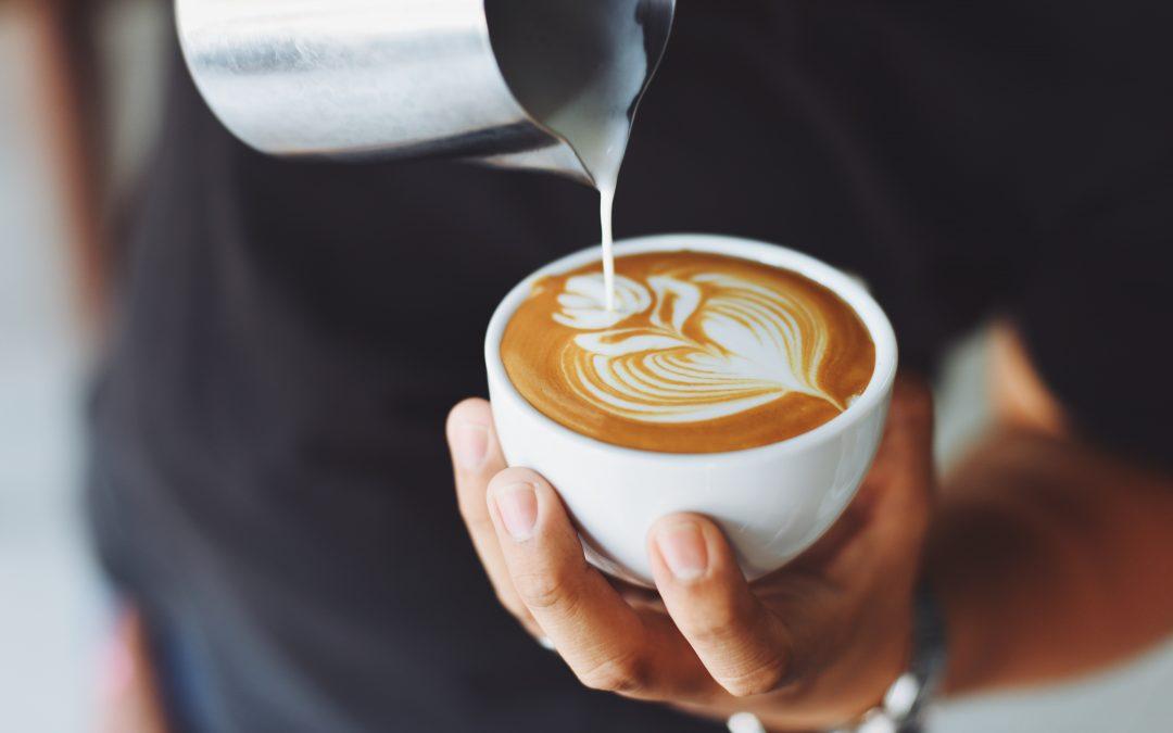 Il cappuccino italiano! Origini e delizie