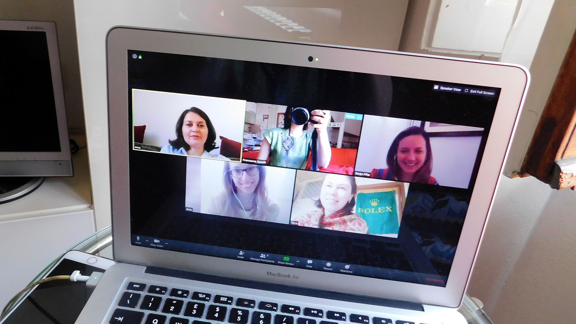 Corso di italiano online con la scuola Parola